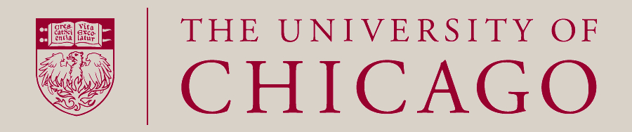 University of Chicago Wordmark